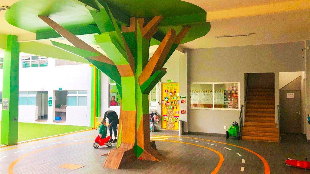 Rootland School