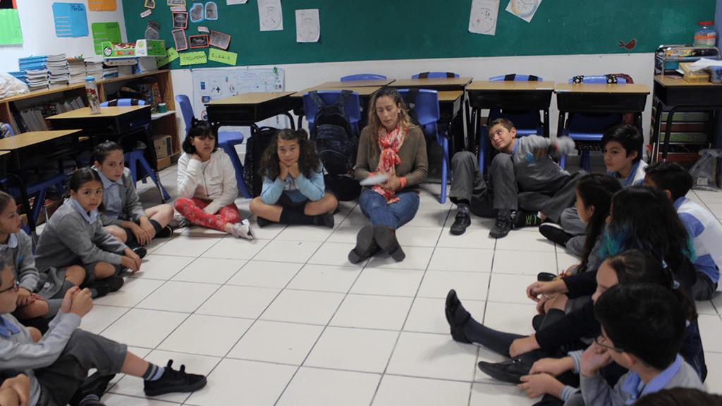 Avalon International School (Ciudad de México)