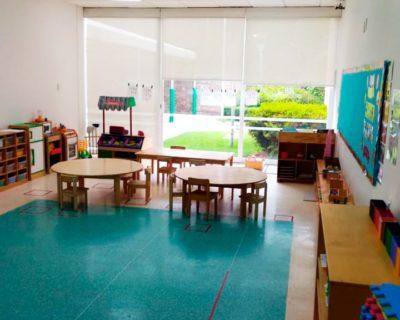 CBR Colegio Bosque Real Kinder (Estado de México)