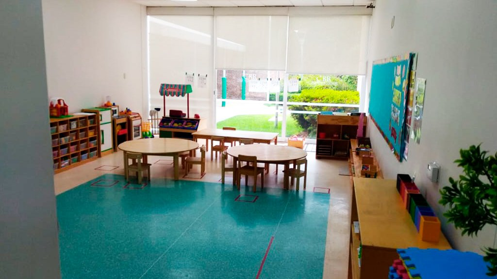 CBK Colegio Bosque Real Kinder (Estado de México)