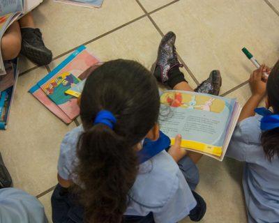 Colegio Creativos (Cancún)