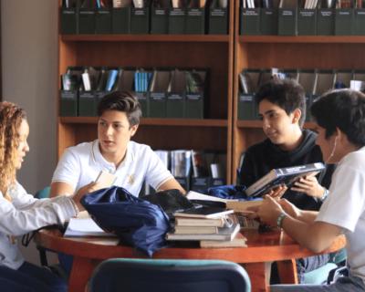 Colegio Williams  (Cuernavaca)