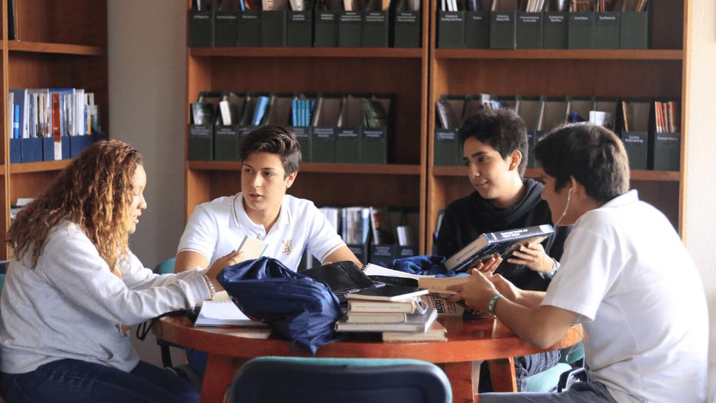 Colegio Williams Cuernavaca