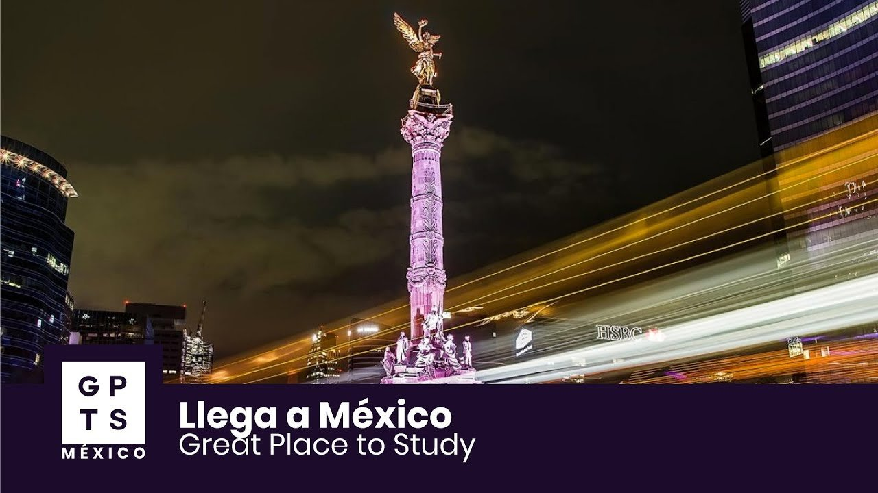 Great Place to Study llega a México