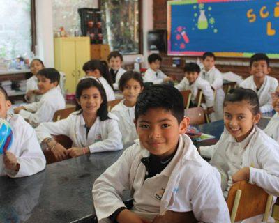 Colegio Baden Powell (Estado de México)