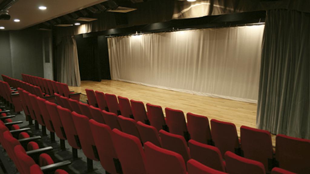 Colegio Nuevo Continente- Auditorio