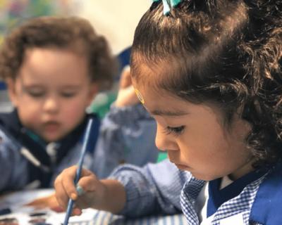 Bosques International School (Aguascalientes)