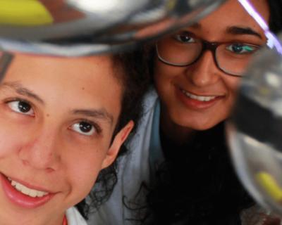 Colegio Nuevo Continente (CDMX)