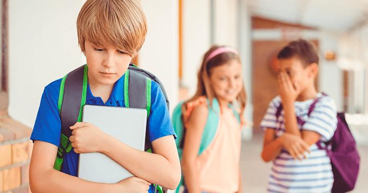 bullying escuelas de mexico