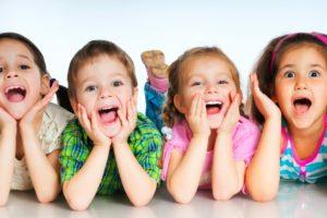 Niños-felices